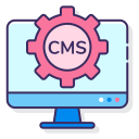 Conetent Management System Development